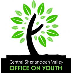 Office on Youth logo