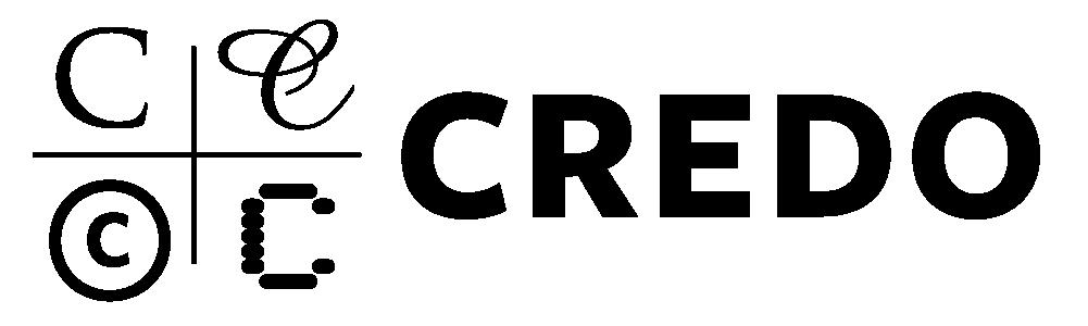 literati by Credo Logo