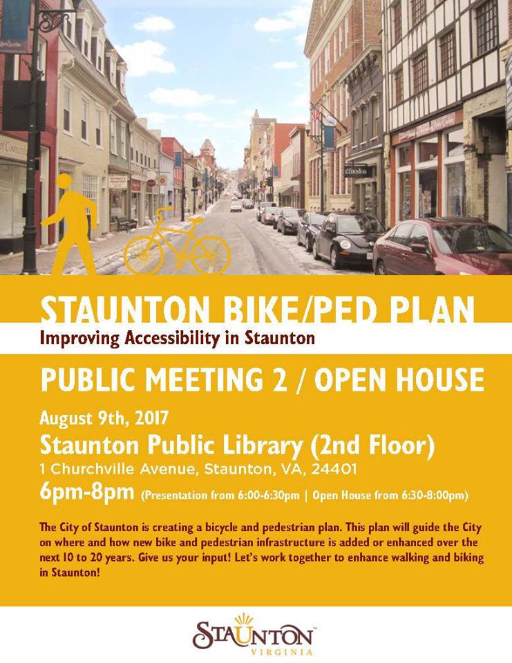 bike_ped flyer second meeting