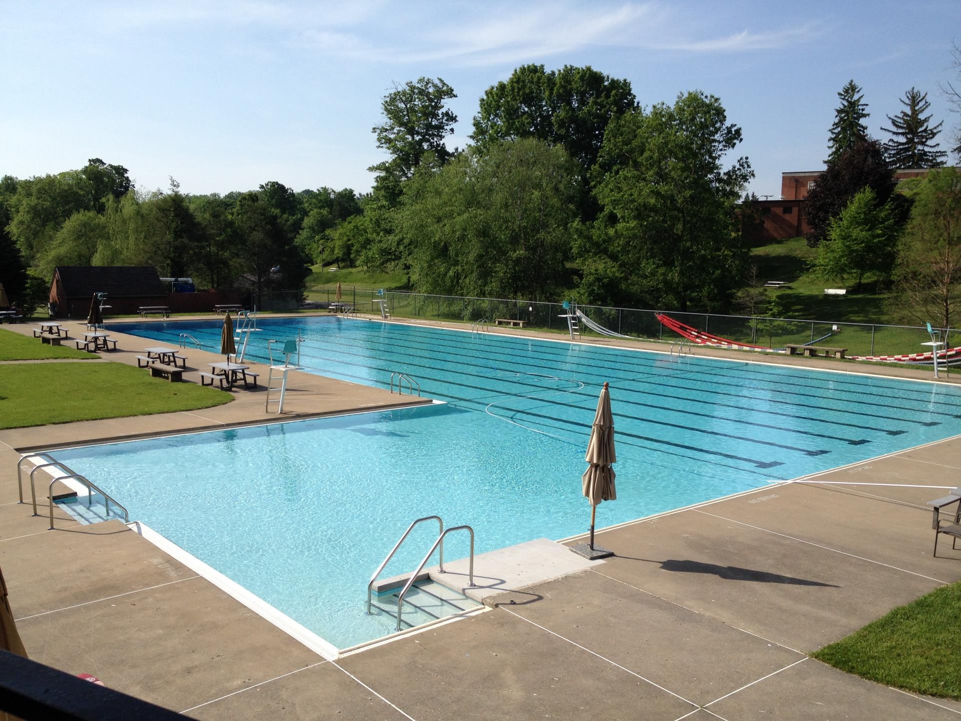 Community pools city of staunton - Public swimming pools greensboro nc ...