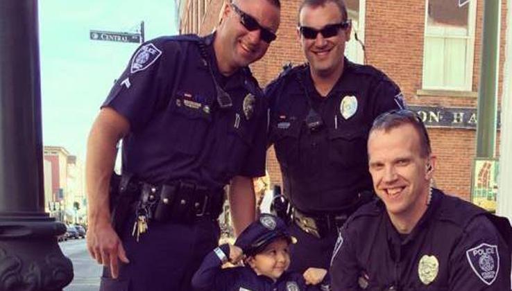 Police | City of Staunton