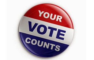 your vote counts_news