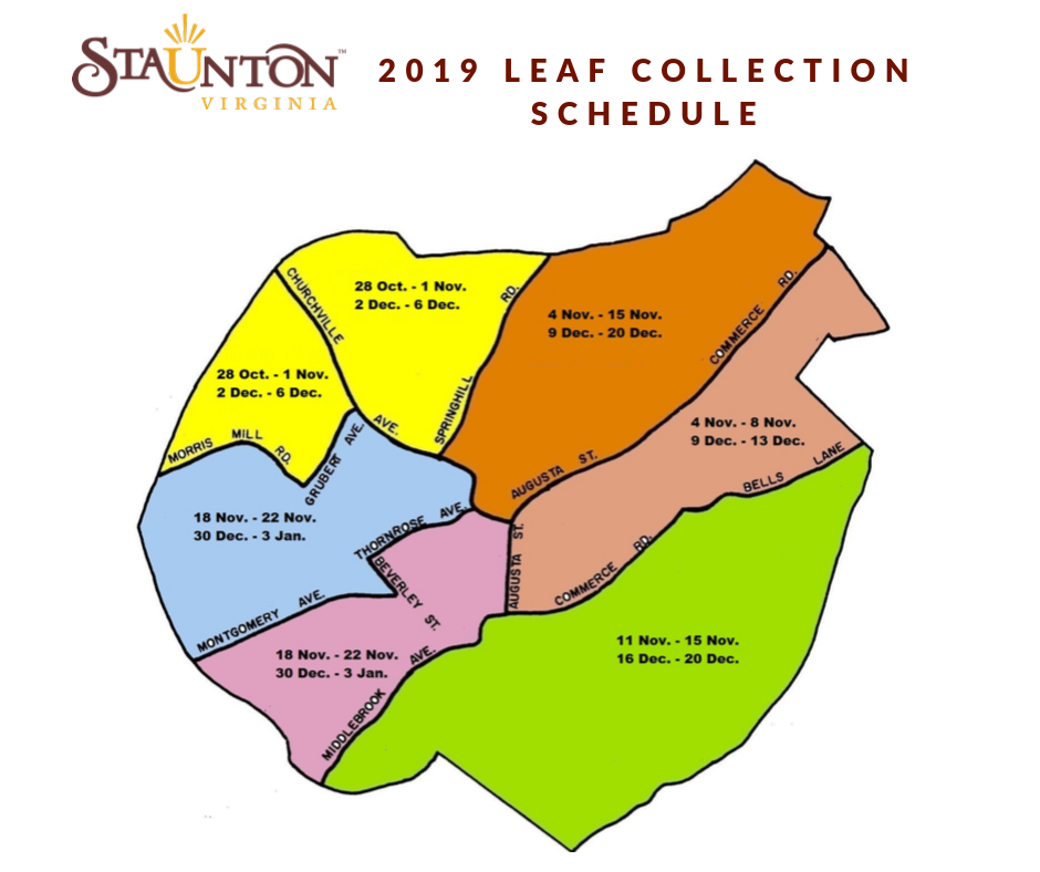 Leaf Collection 2019_bigger