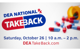 DrugTakeBackDay