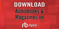 RBdigital - Audiobooks, magazines, and eBooks all in one app